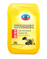 HYDROX (HLP) ISO 68