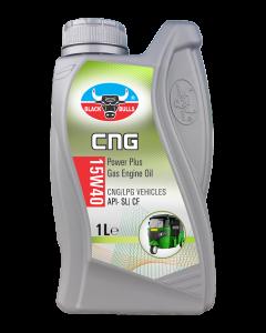 CNG 15W40 SL/CF