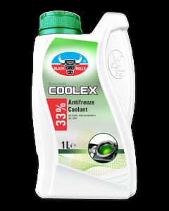 COOLEX 33%