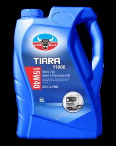 TIARA 15W40 CI-4-PLUS