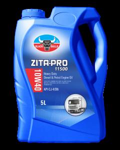 ZITA-PRO 10W40 CJ-4/SN